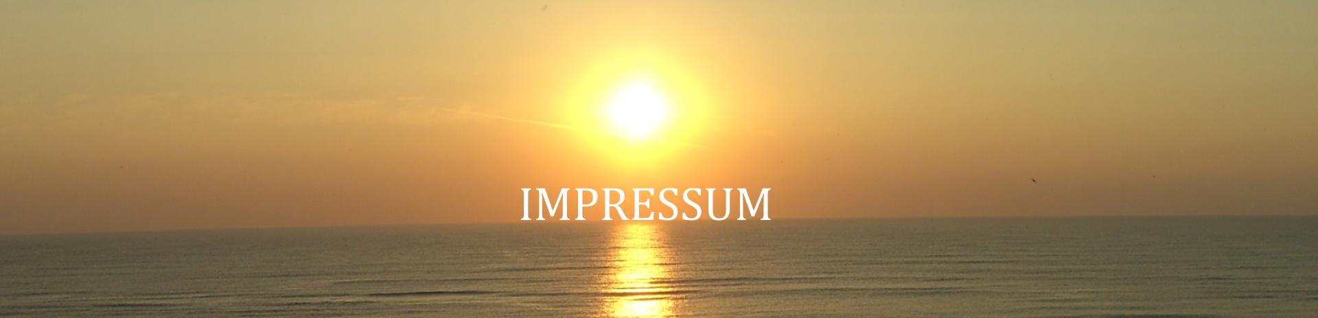 Titelbild von Impressumg
